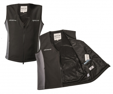 Mares Active Heating Vest Heizweste variabel einstellbar