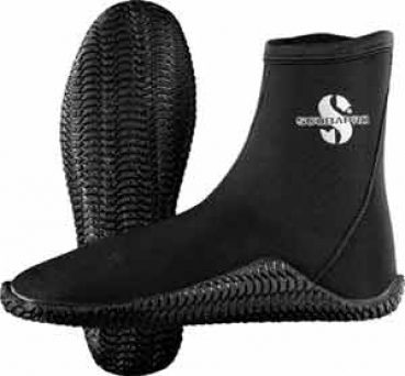 Scubapro Füßlinge Zipper Boot 6,5mm