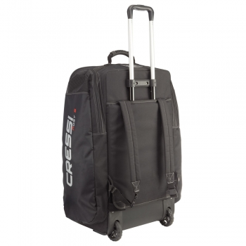 Cressi Sub Moby 5 Tauchrucksack Trolley