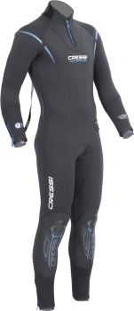 Cressi Sub Tauchanzug Lontra Plus 7mm Man Gr. 3