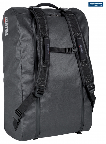 Mares Cruise Backpack Dry nur 1,1kg